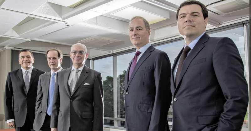 Los abogados favoritos de las grandes empresas